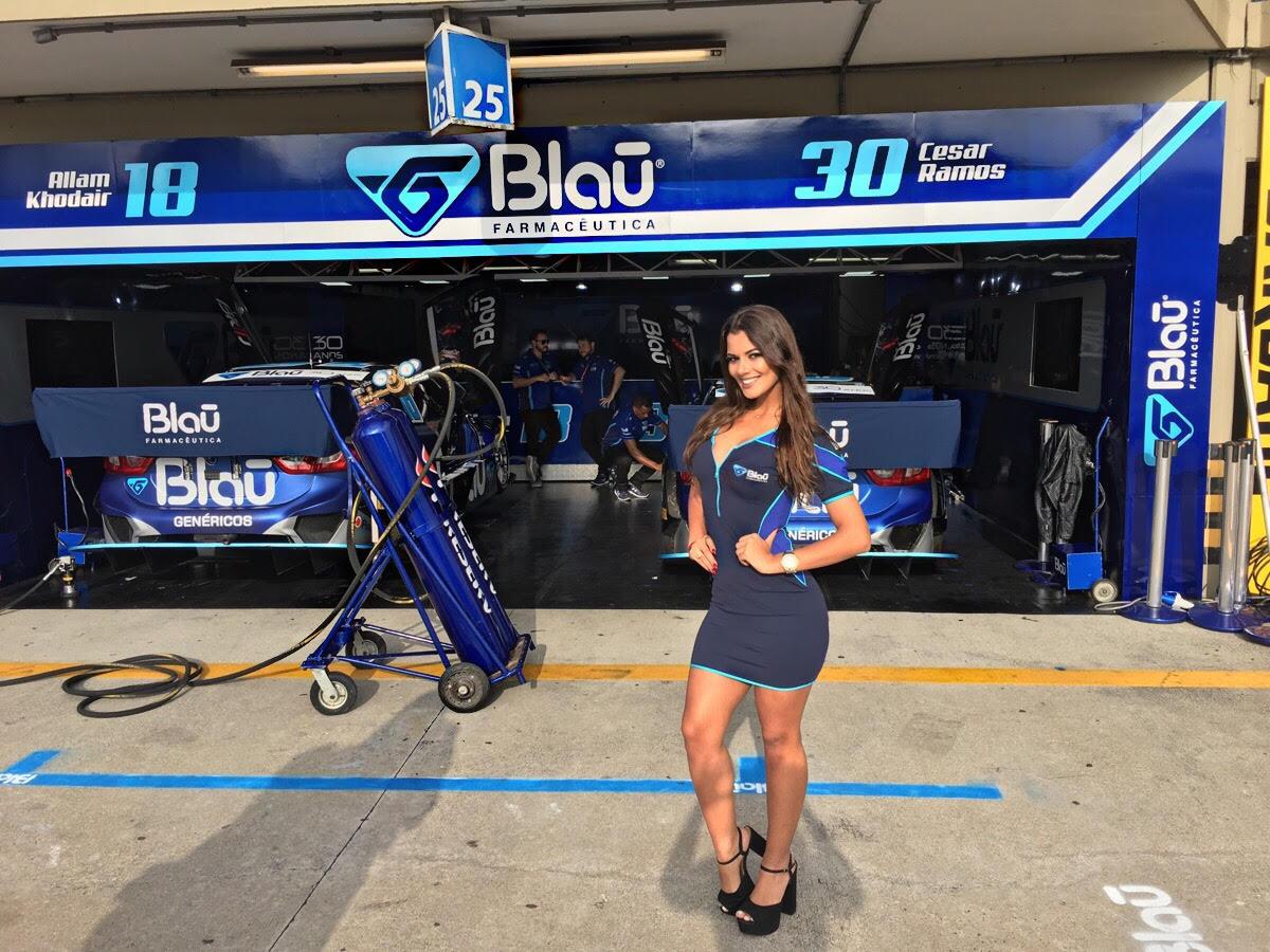 Photo of Stock Car – Blau Motorsport coloca recuperação à prova e mira volta ao pódio na etapa de Cascavel