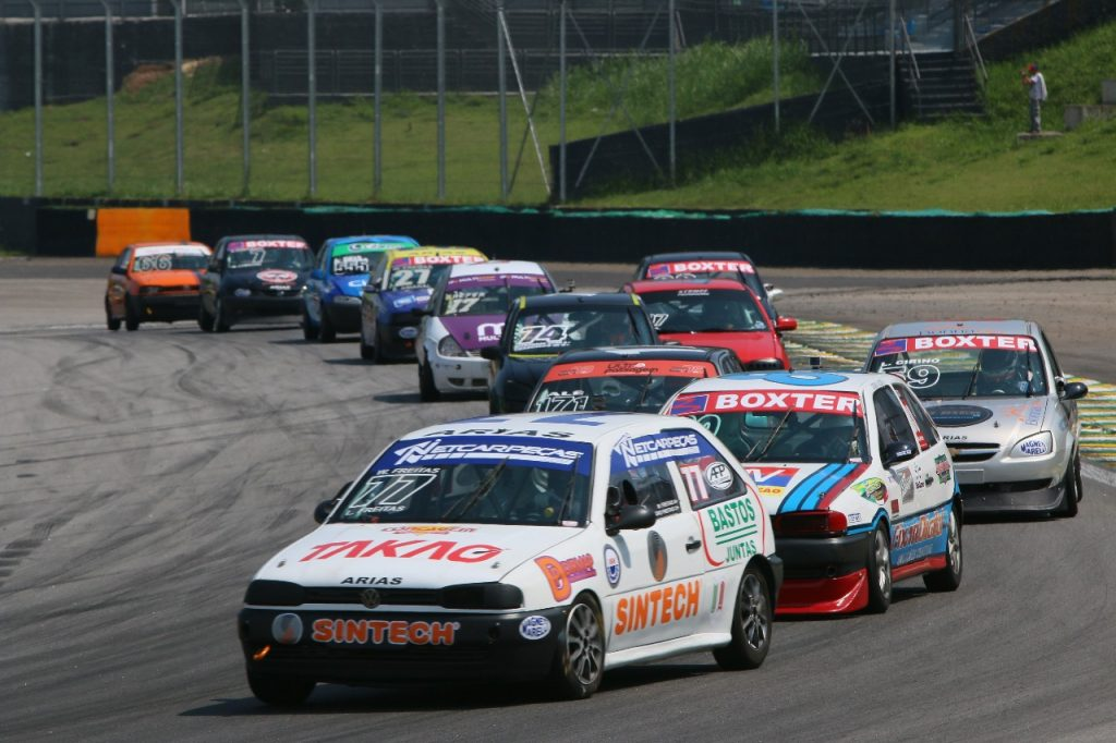 Photo of Turismo Nacional BR – Abertura do campeonato movimenta Londrina neste final de semana