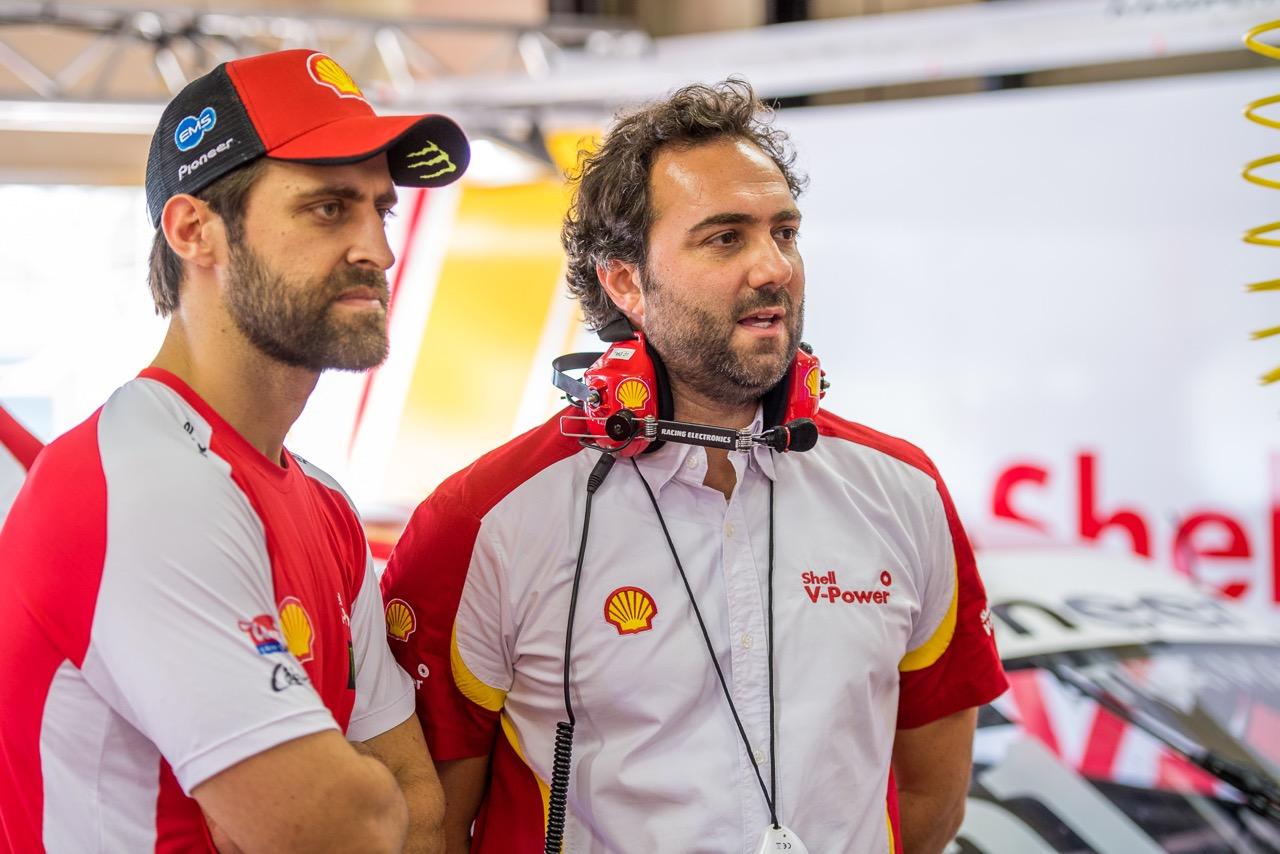 Photo of Stock Car – Depois de dois fins de semana com pole em Curitiba, Shell V-Power quer manter escrita