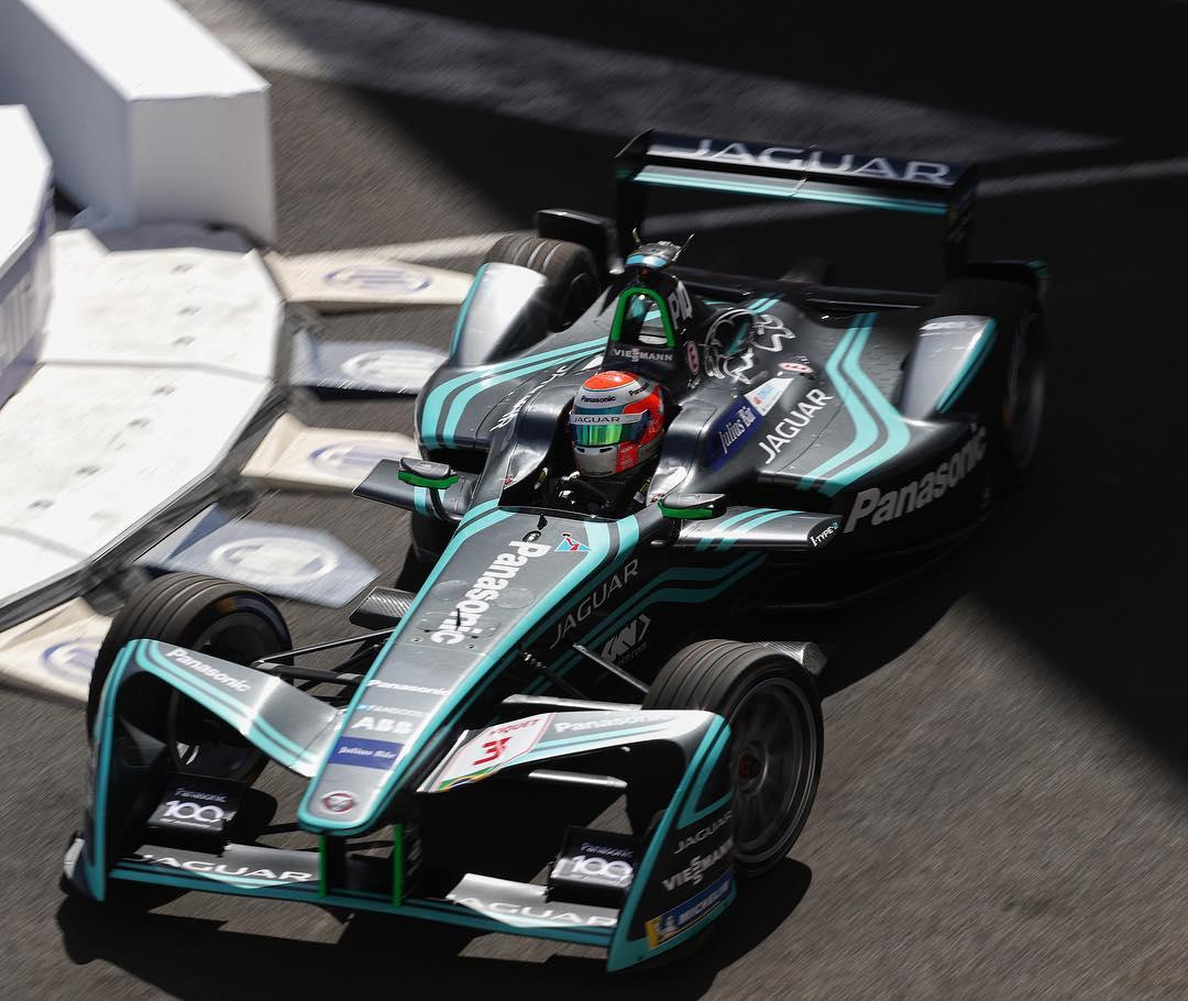 Photo of Formula E – Nelsinho Piquet já projeta próximas etapas da FIA Fórmula E após abandono em Roma