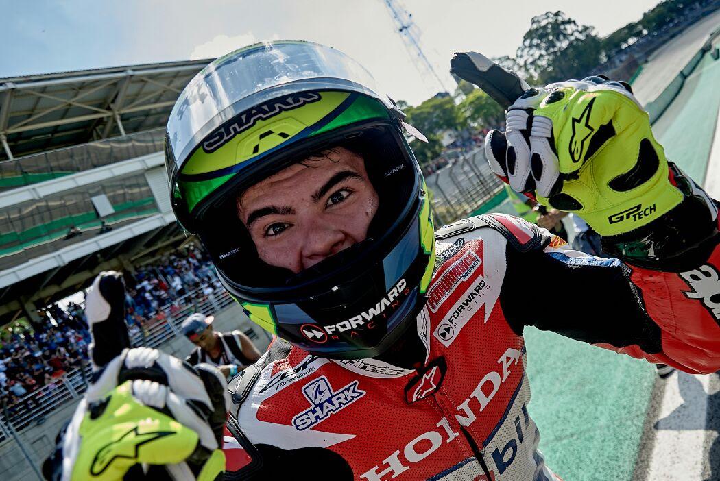 Photo of SuperBike Brasil – Eric Granado é o mais rápido no primeiro dia de treinos livres em Interlagos