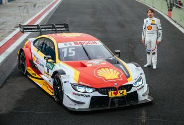 Photo of DTM – Augusto Farfus fecha treinos do DTM em 1º lugar e segue preparação para 24 Horas de Nürburgring