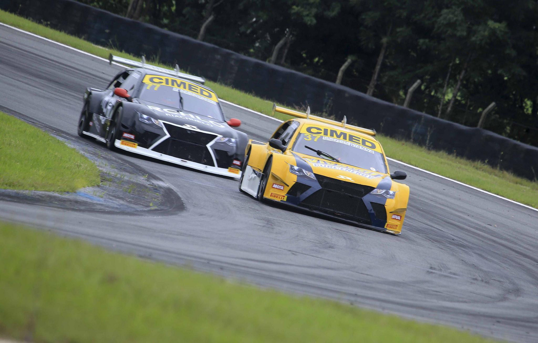 Photo of Sprint Race Brasil – Título do Winter Cup 2018 terá novos desafios