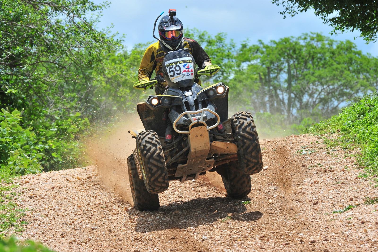 Photo of Rally Cuesta Off-road – Geison Belmont acelera para assegurar posição no brasileiro