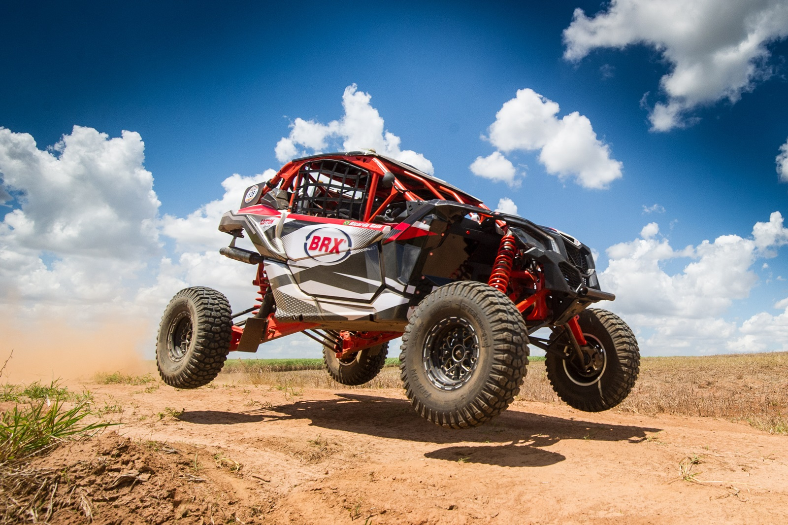 Photo of Rally – Em Botucatu, motos, quadriciclos e UTVs prometem muita disputa no Rally Cuesta Off-Road