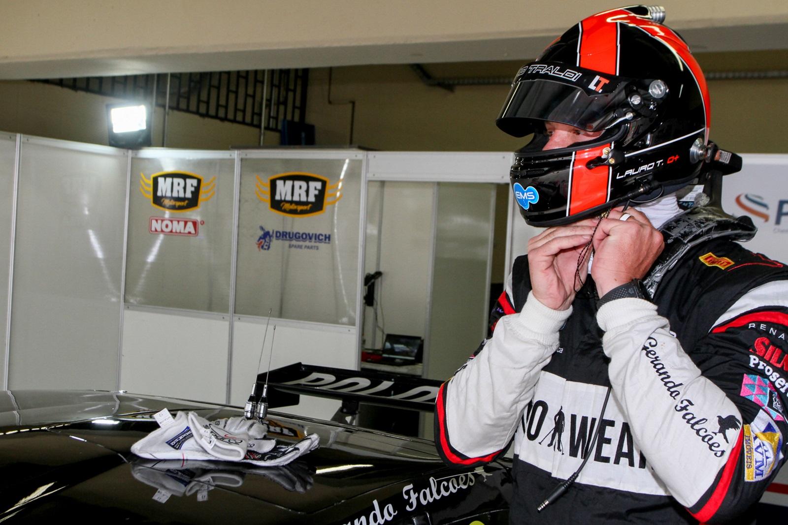 Photo of Stock Light – Lauro Traldi usa simulador como arma para alcançar o Top10 em Londrina