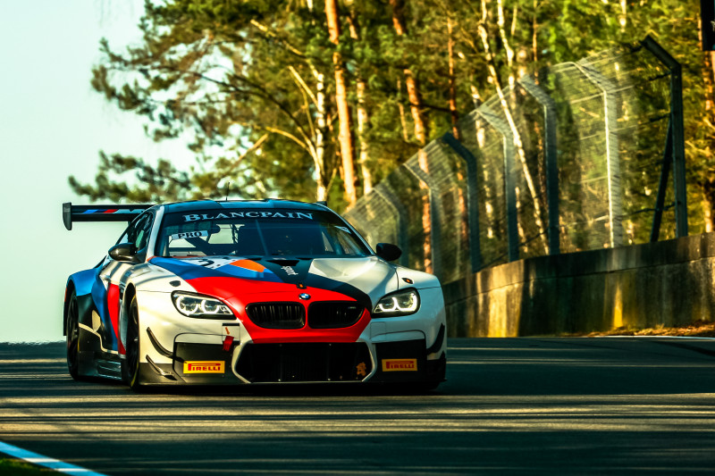 Photo of Blancpain Gt – Em Brands Hatch, Lukas Moraes encara segundo desafio no Blancpain GT Sprint