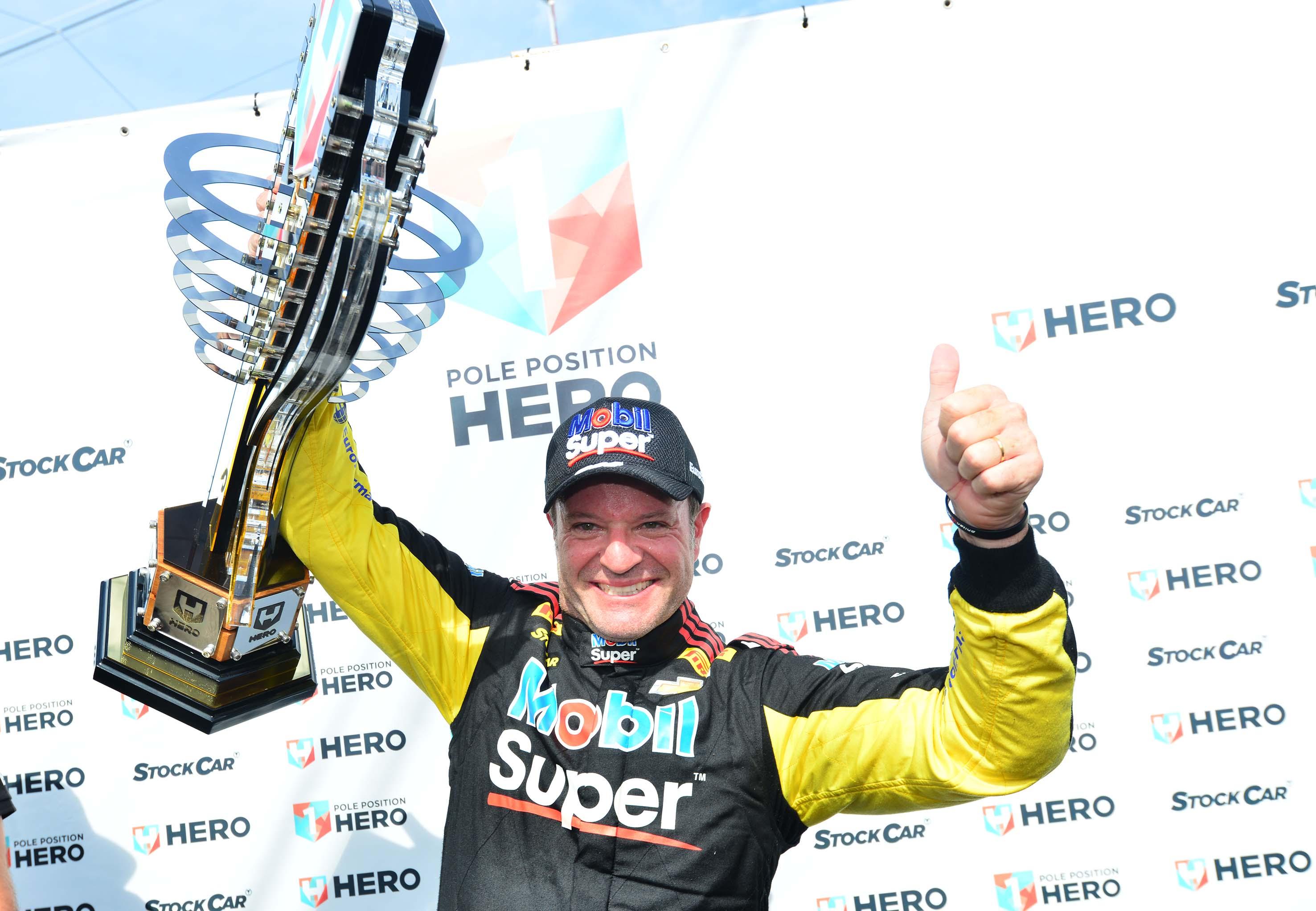 Photo of Stock Car – Barrichello brilha novamente ao conquistar a pole position em Londrina