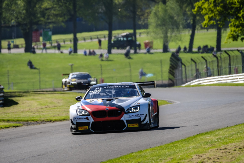 Photo of Blancpain Gt – Em Brands Hatch, Lukas Moraes conquista top-10 e vence em sua categoria no Blancpain GT Sprint