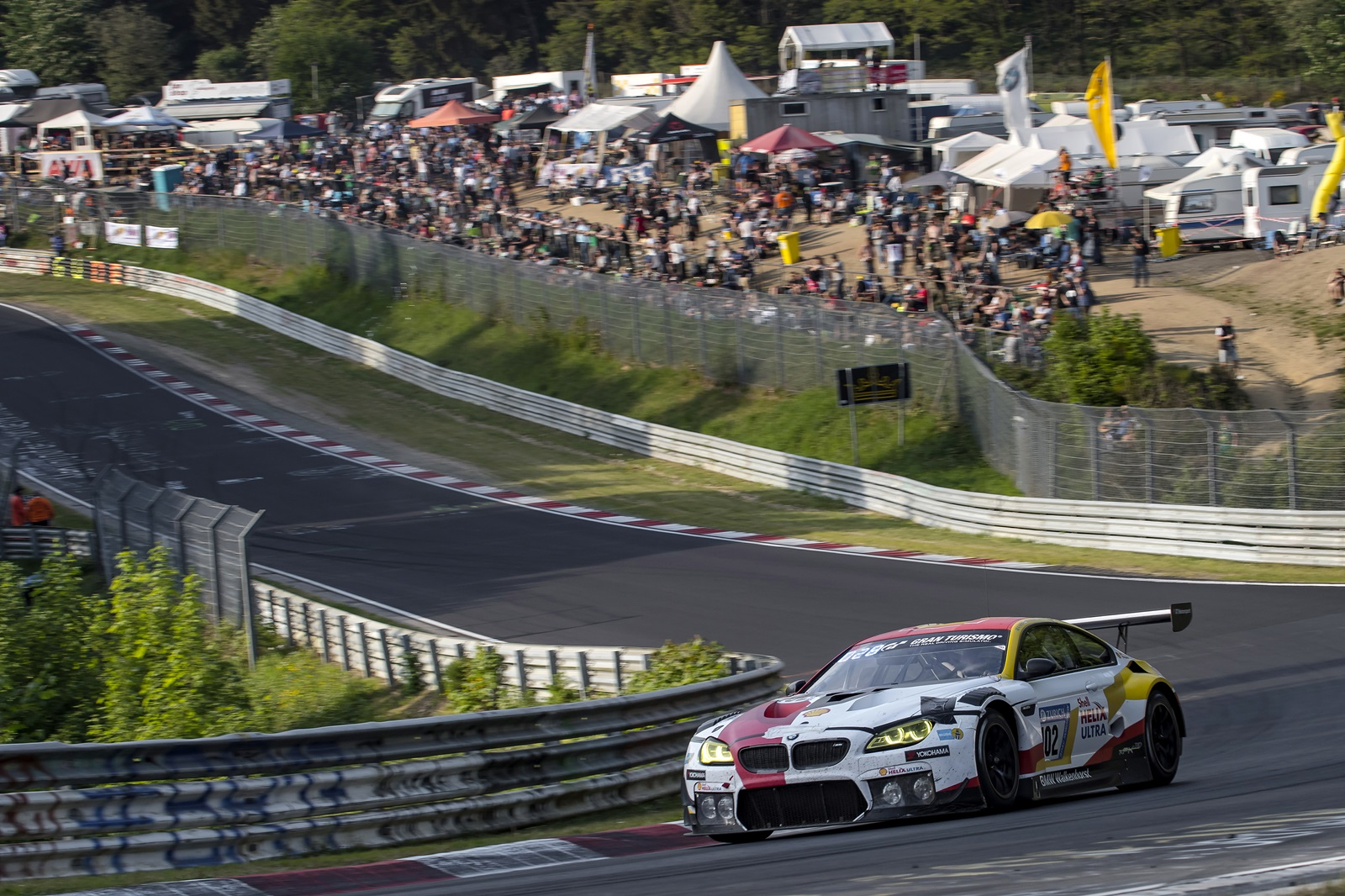 Photo of Endurance – Melhor BMW na prova, Augusto Farfus completa 24 Horas de Nürburgring no top-15