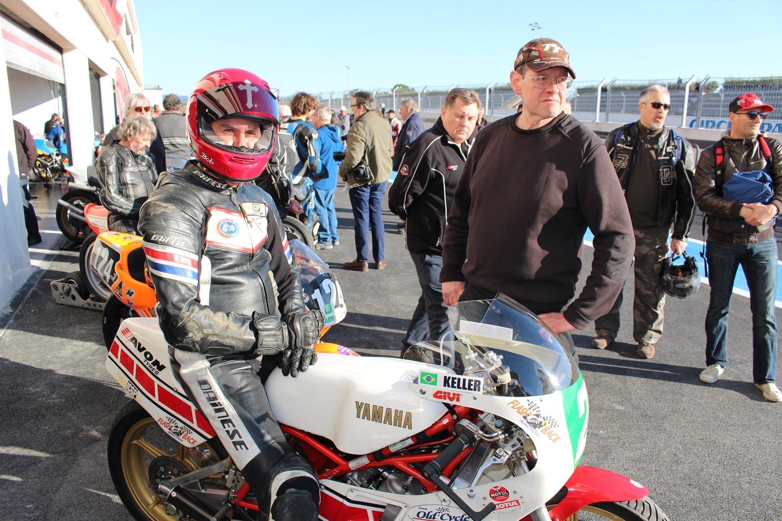 Photo of Motovelocidade – ICGP faz em Vallelunga a segunda prova da temporada