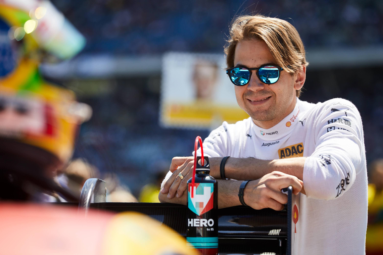 """Photo of DTM – Pelo DTM, Augusto Farfus completa maratona de corridas no """"novo"""" circuito de Lausitzring"""