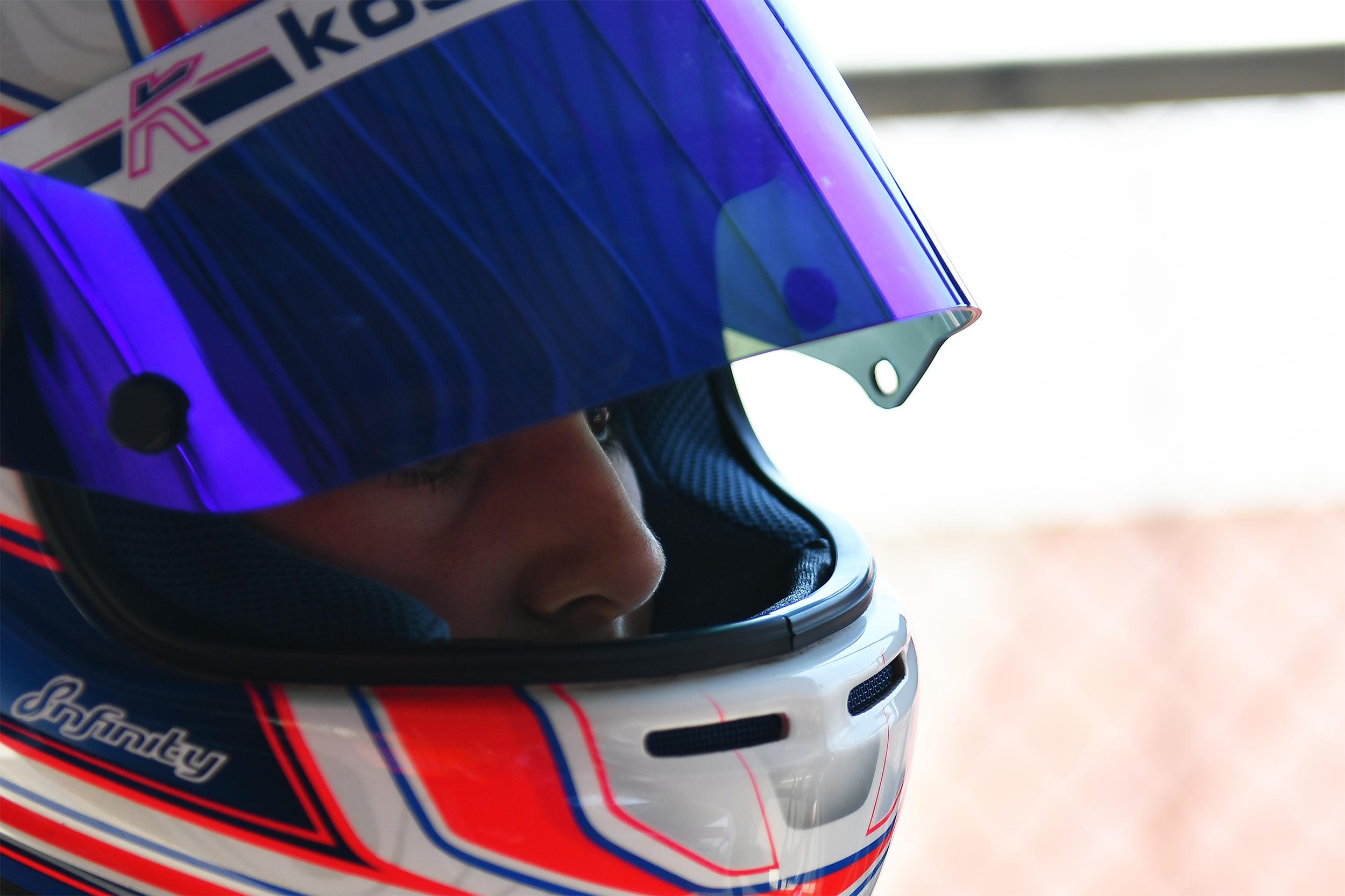 Photo of Kart – Campeonato Europeu de Kart CIK-FIA chega ao Reino Unido para sua segunda etapa