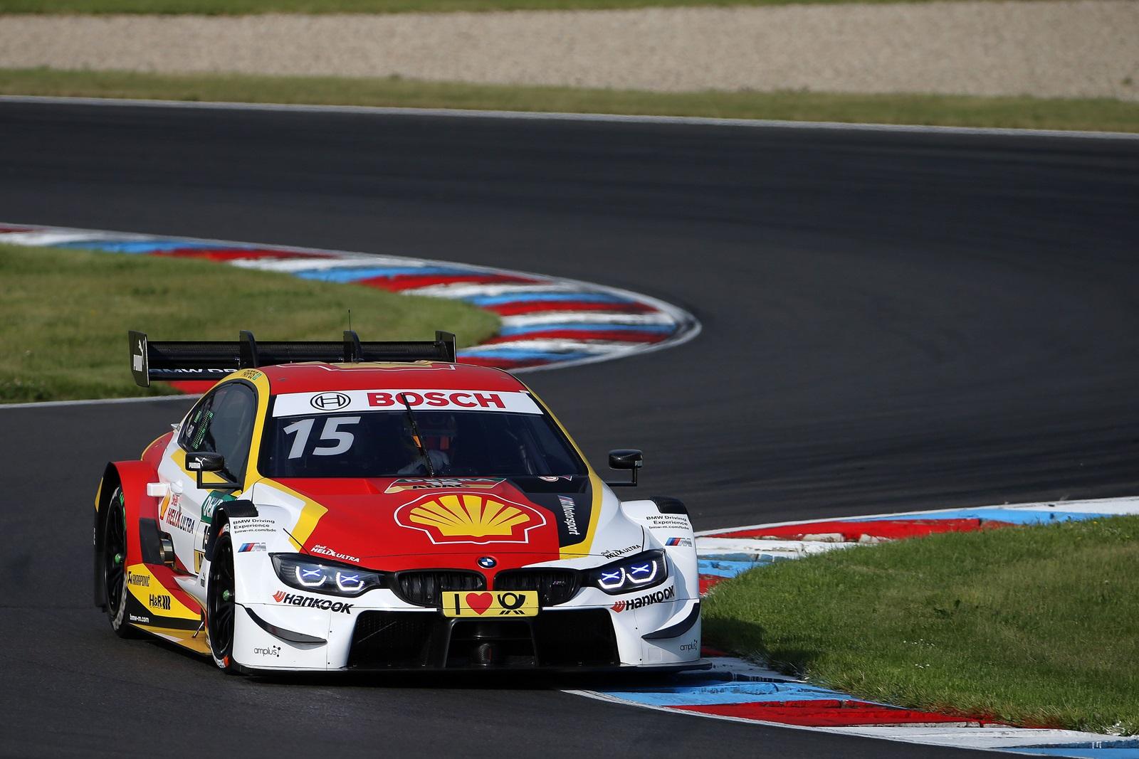 Photo of DTM – Em Lausitzring, Augusto Farfus soma segundo top-10 consecutivo