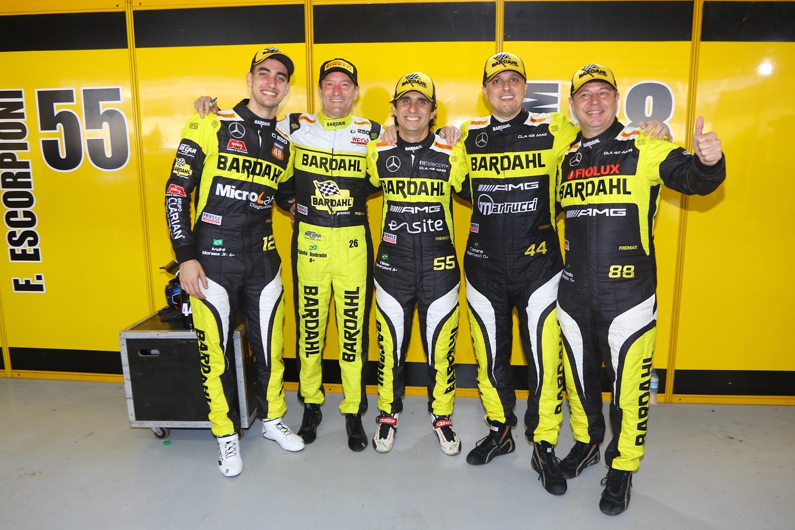Photo of MB Challenge – Pilotos da Bardahl Hot Car estão animados para segunda metade da temporada