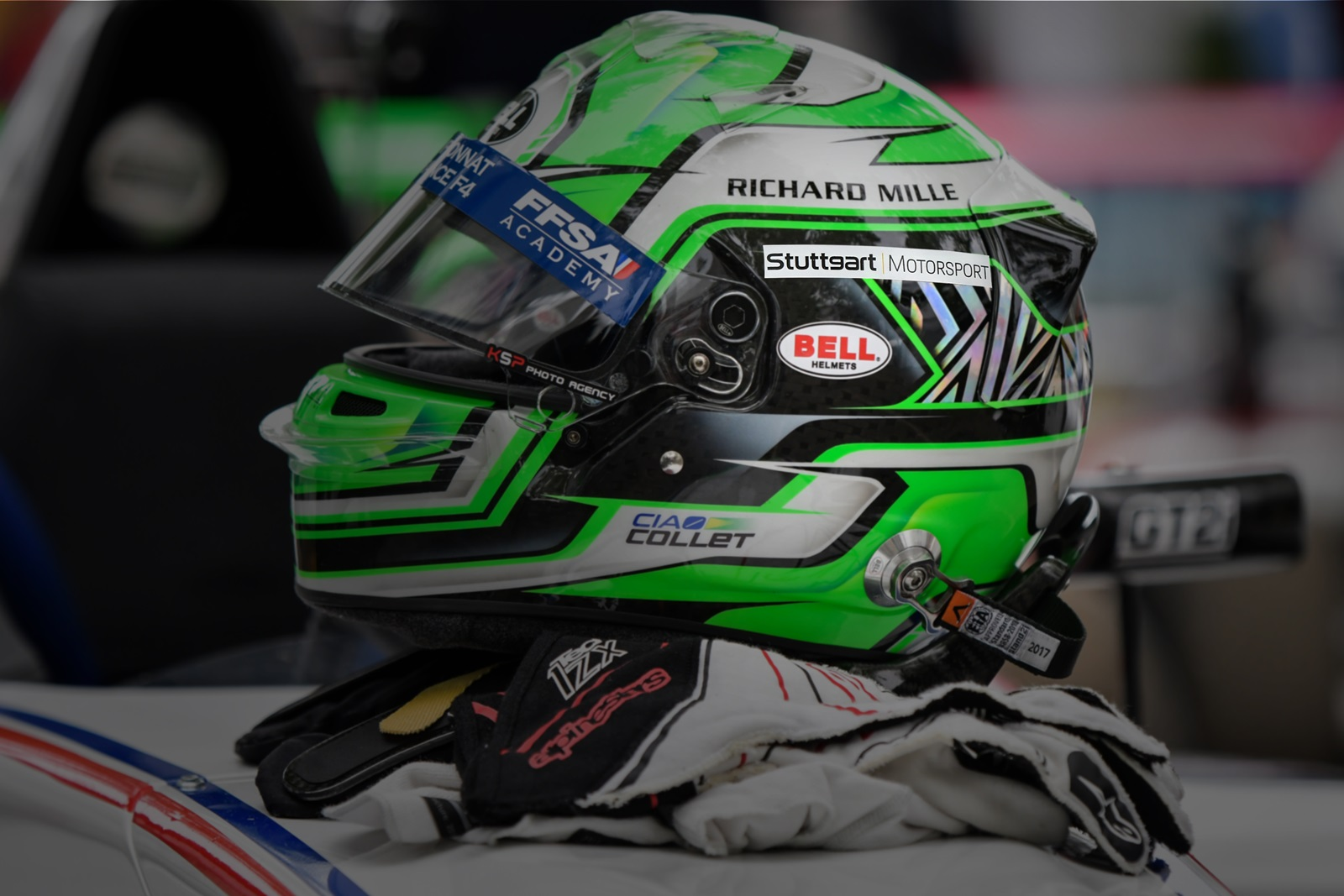 Photo of Stuttgart Motorsport e Caio Collet: união de talentos nas pistas