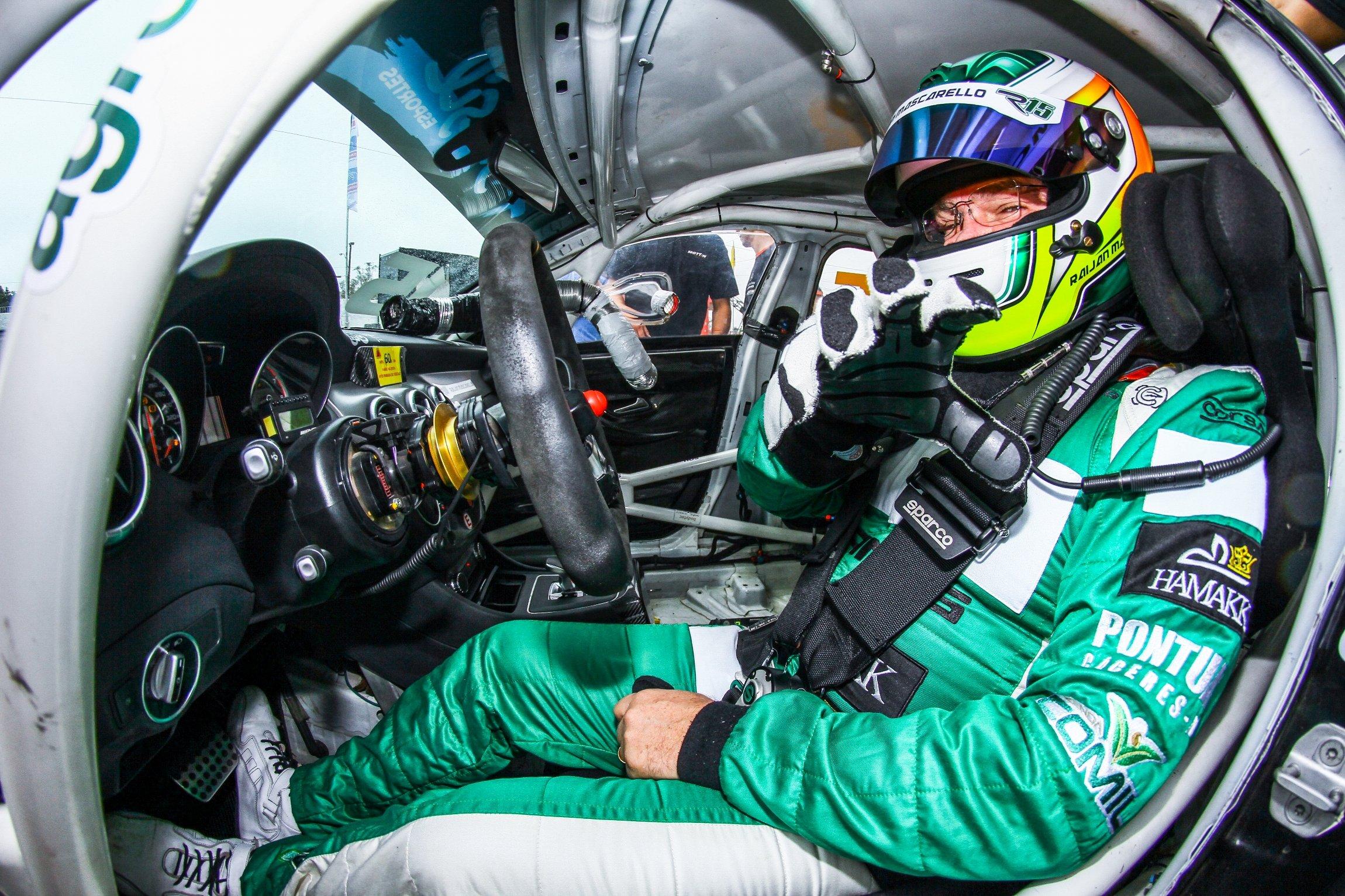 Photo of Mercedes-Benz Challenge – Raijan quer retomar a liderança em Interlagos