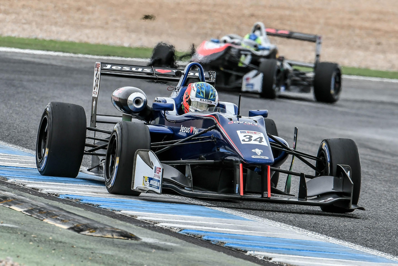 Photo of Euro Formula Open – Matheus Iorio tenta encostar nos líderes do campeonato na França