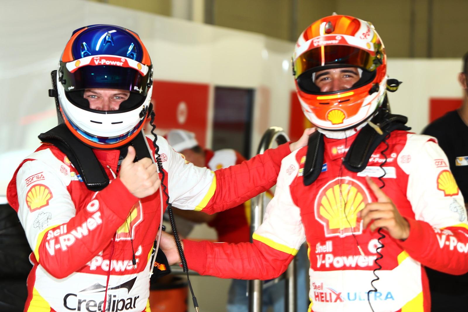 Photo of Porsche Cup – Maiores pontuadores da última etapa, pilotos da Academia Shell Racing buscam a perfeição em Interlagos na Porsche Carrera Cup