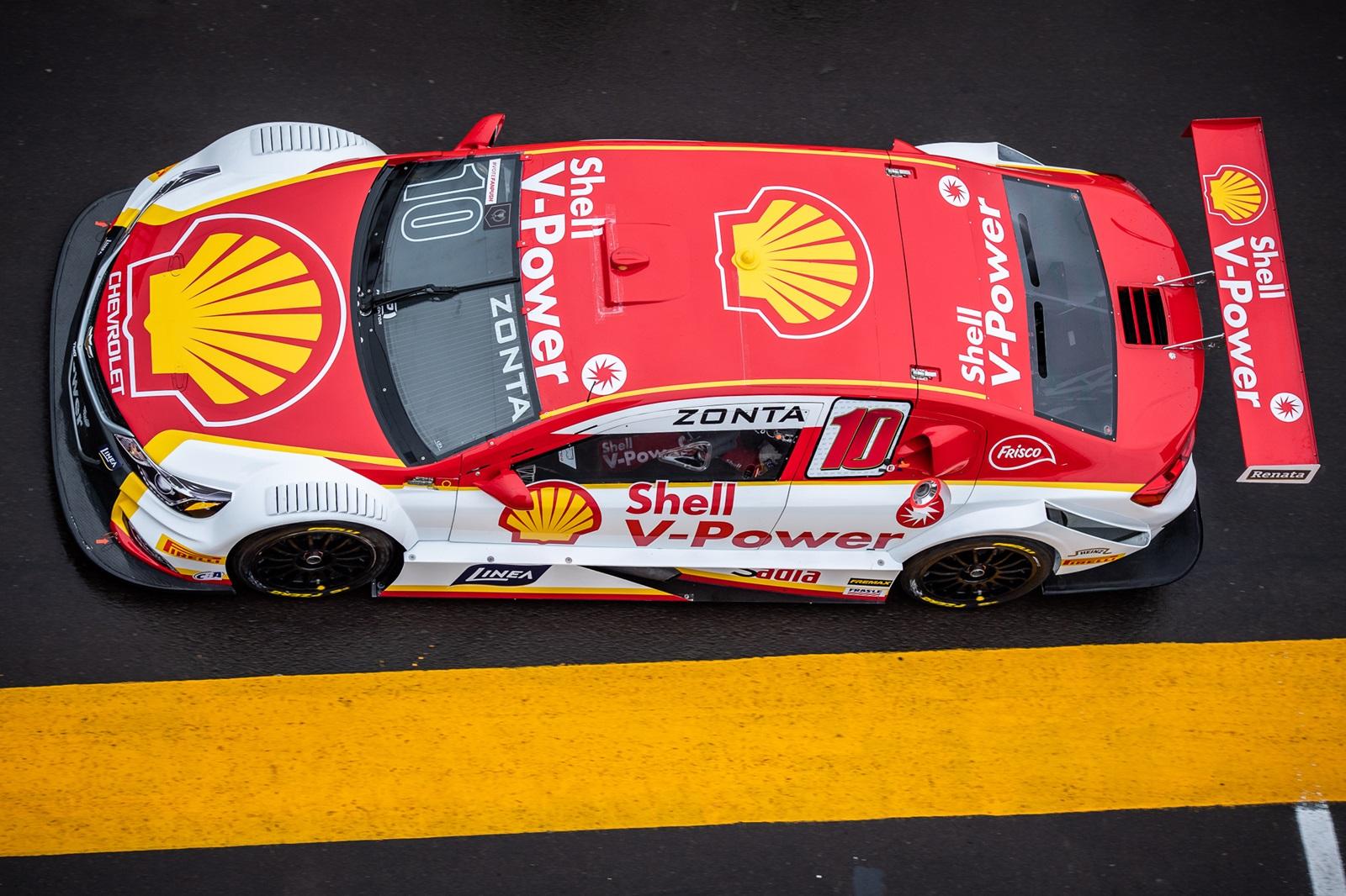Photo of Stock Car – Shell V-Power busca melhor equilíbrio dos carros com a pista molhada em Santa Cruz do Sul