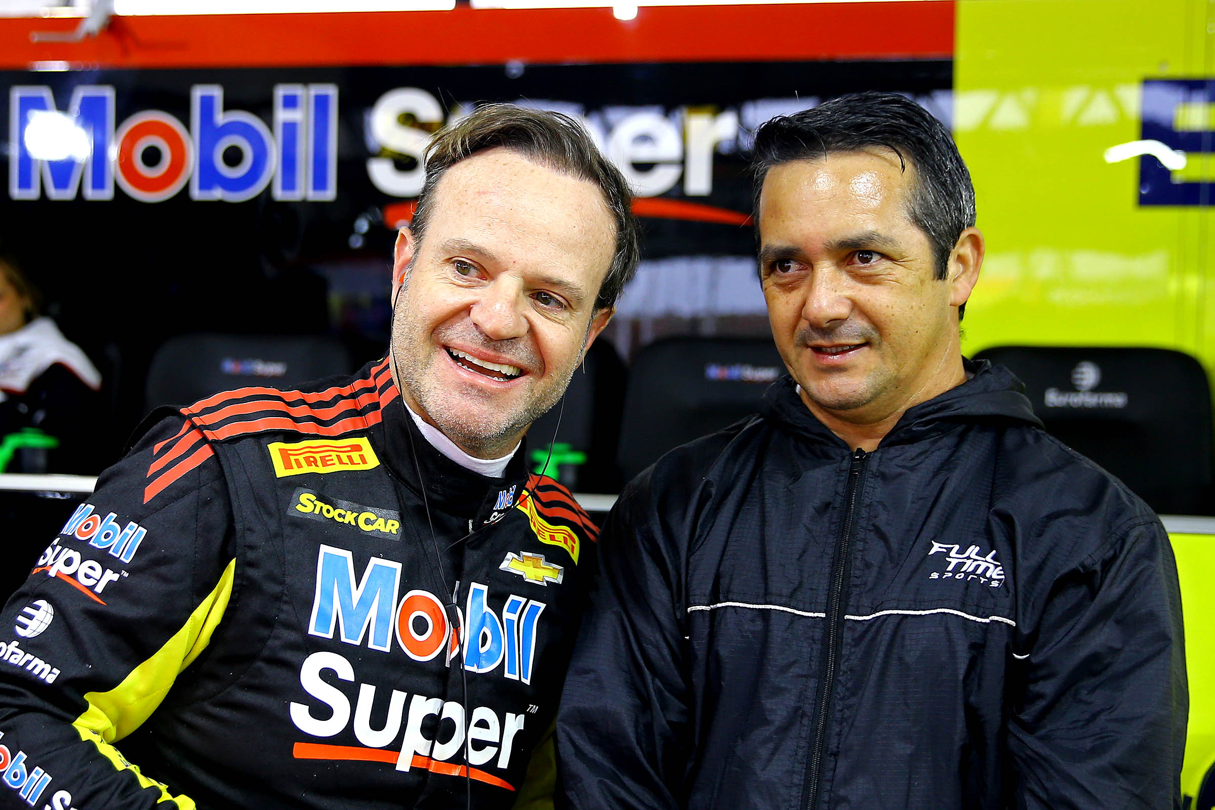 Photo of Stock Car – Rubens Barrichello chega no Sul para a quinta etapa