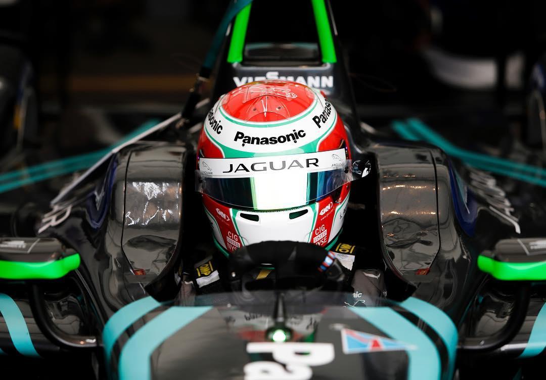Photo of Formule E – Combativo, Nelsinho Piquet termina perto dos pontos em Berlim