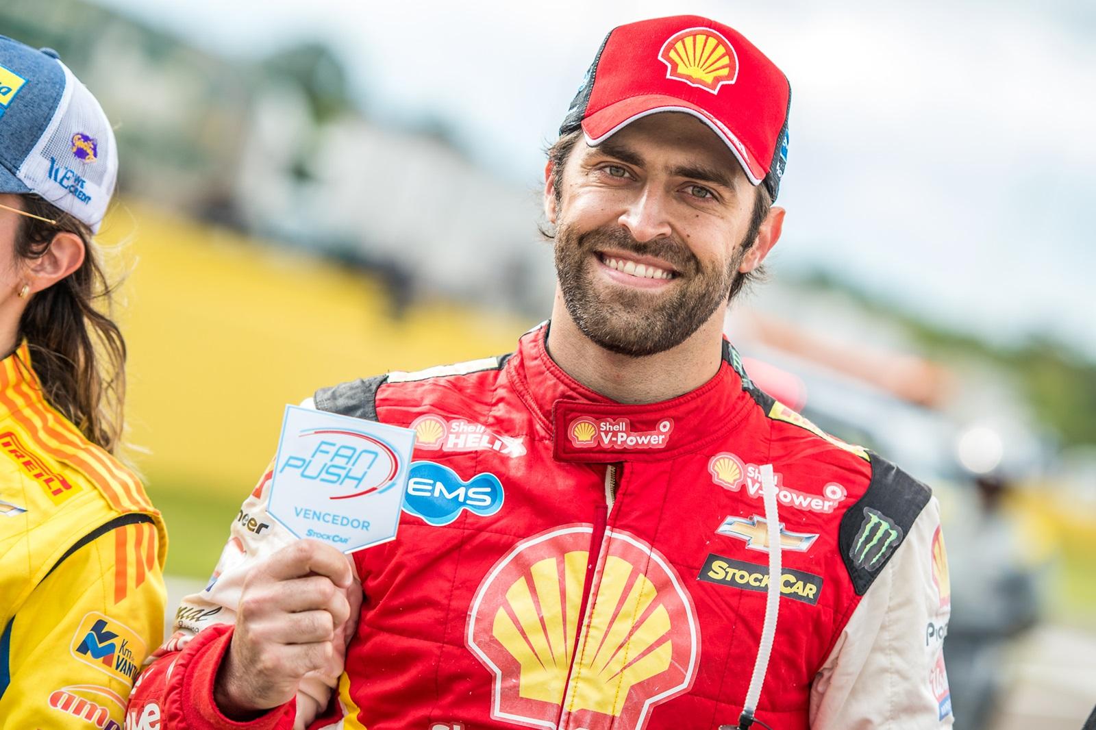 Photo of Stock Car -Com Átila Abreu, Shell V-Power conquista sua primeira vitória na temporada 2018