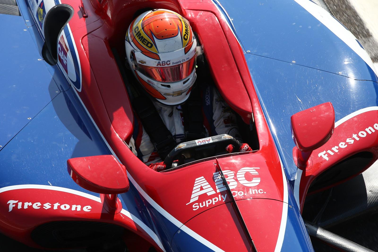 Photo of Indy – Novo desafio de Matheus Leist na Indy é em pista de retrospecto vitorioso: Road America