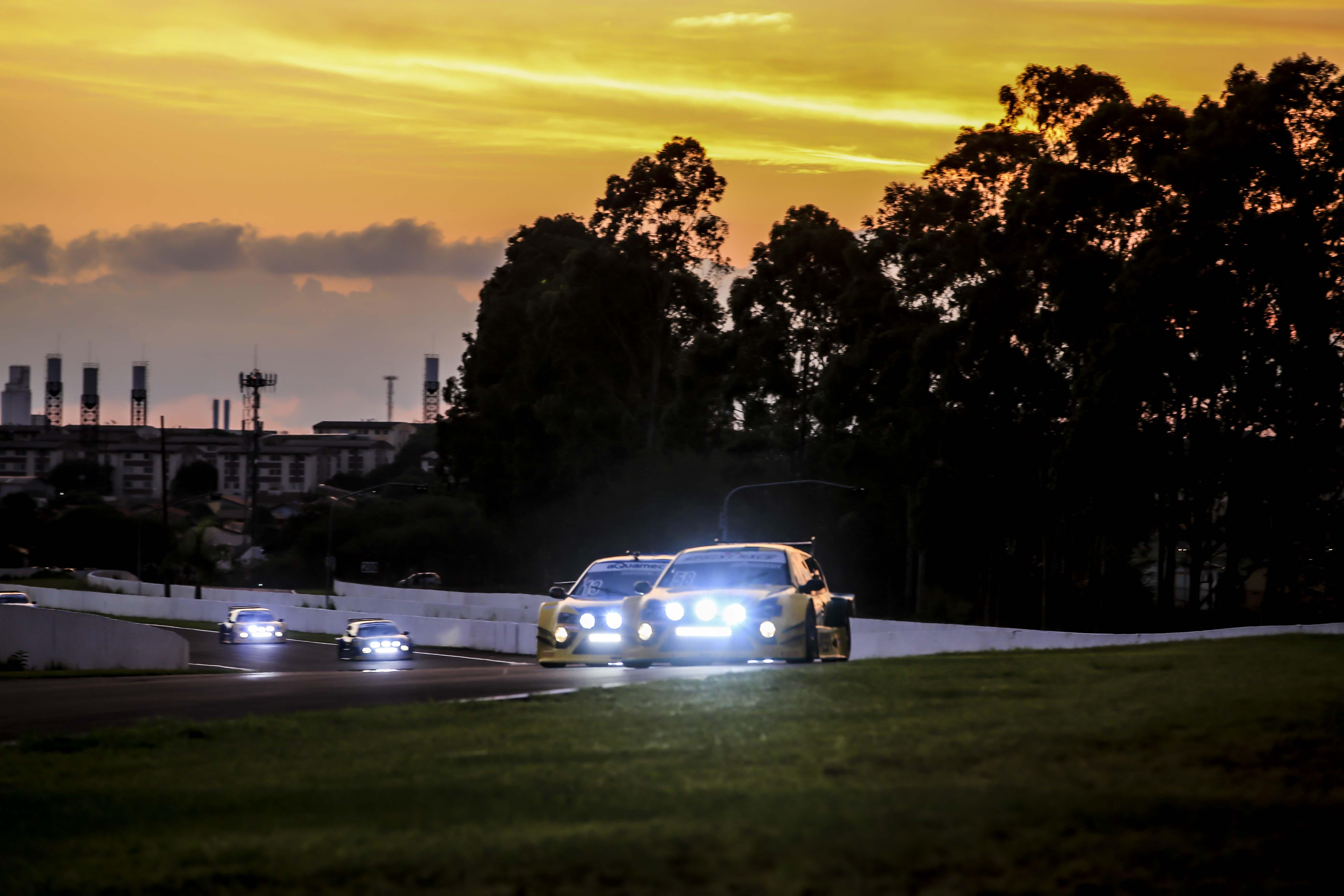 Photo of Sprint Race Brasil – Pilotos prometem corrida pela liderança na PRO