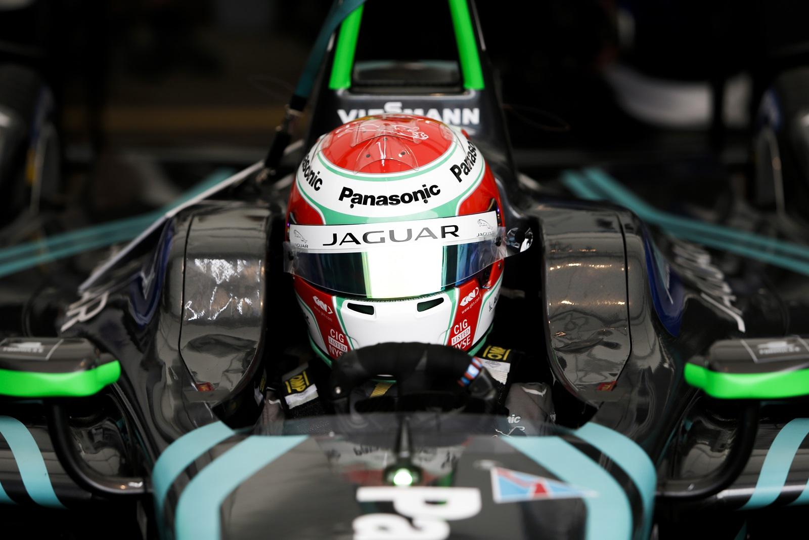 Photo of Formula E – Nelsinho Piquet celebra novo país no calendário da FIA Fórmula E com e-Prix na Suíça