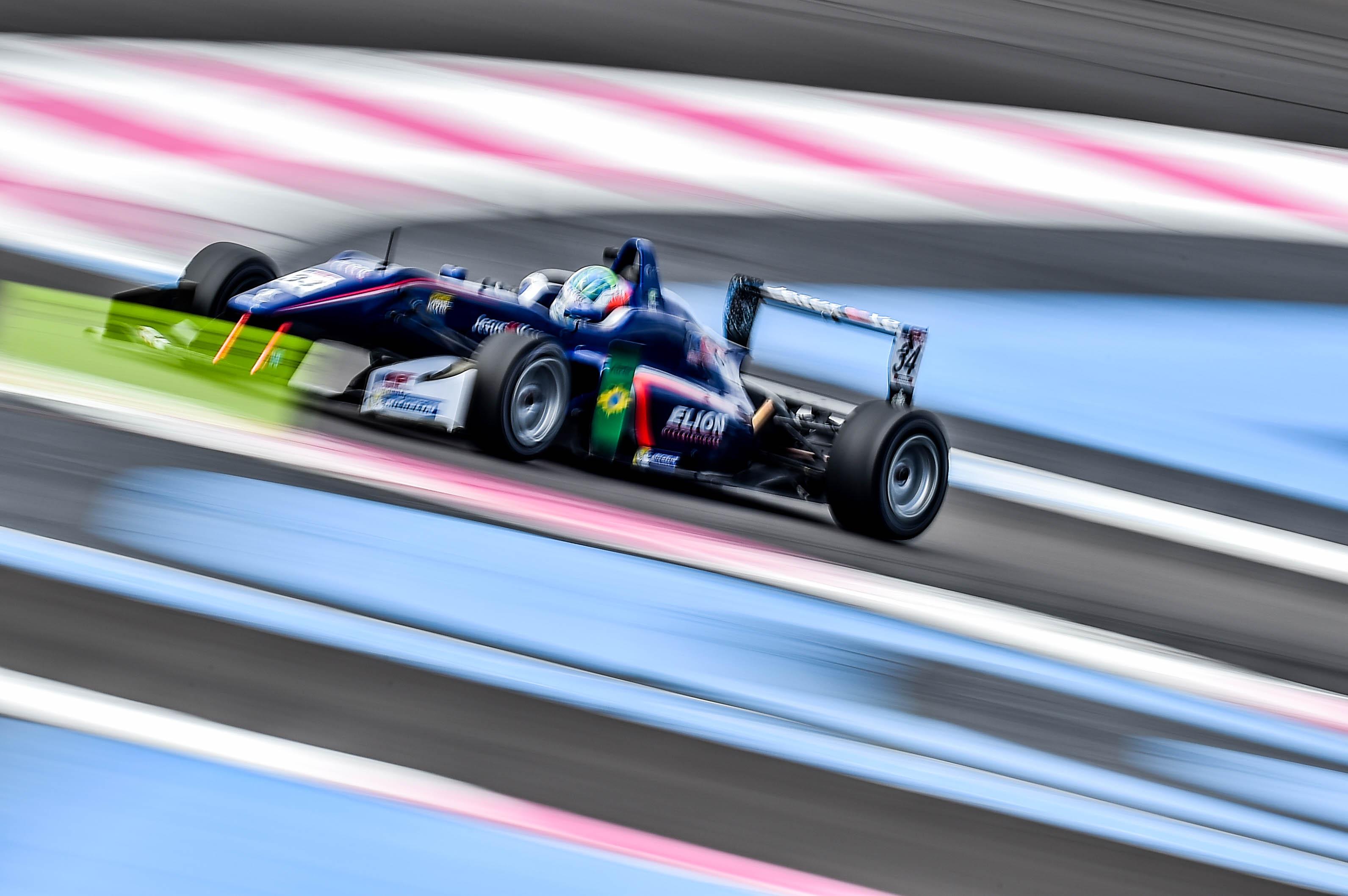 Photo of Euroformula F3 Open – Matheus Iorio chega a Spa-Francorchamps em busca da primeira vitória