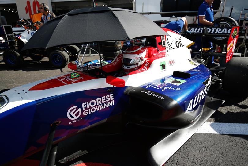 Photo of GP3 – Depois do primeiro pódio, Pedro Piquet volta a acelerar pela GP3, na Áustria