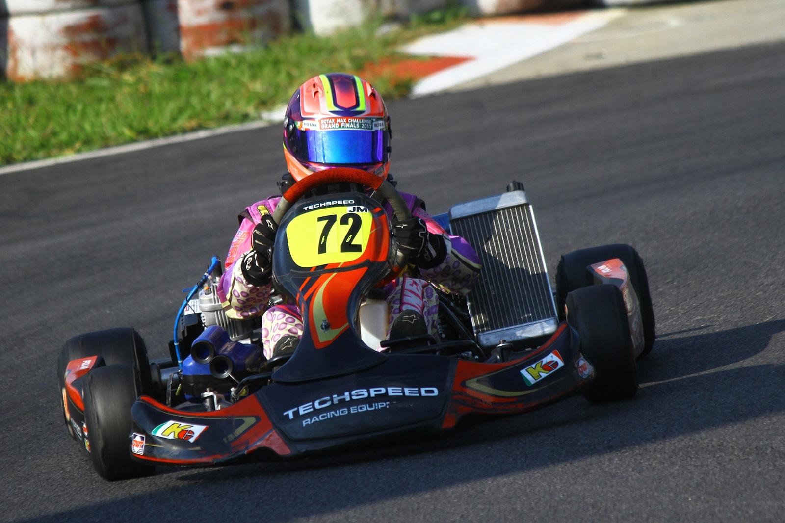 Photo of Kart – Correndo em duas categorias, Antonella Bassani vai em busca de novos pódios no Brasileiro de Kart