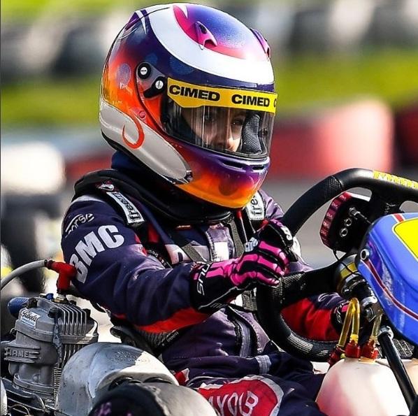 Photo of Kart – Time Cimed Racing terá 7 pilotos na luta pelo título do Brasileiro de Kart na Granja Viana