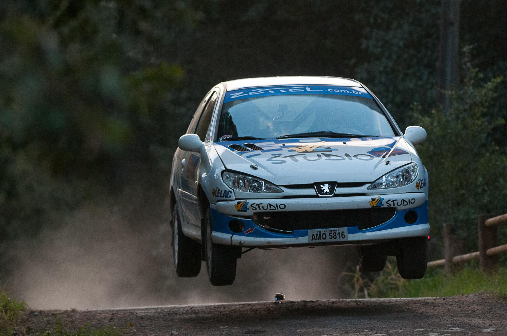 Photo of Rally – Lençóis Paulista receberá o Rally de Inverno