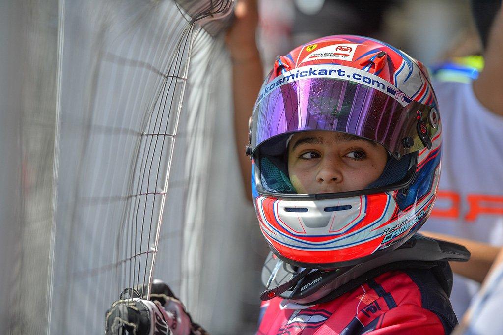 Photo of Kart – Após destaque no Europeu de Kart, Rafael Câmara disputa título do Brasileiro em SP