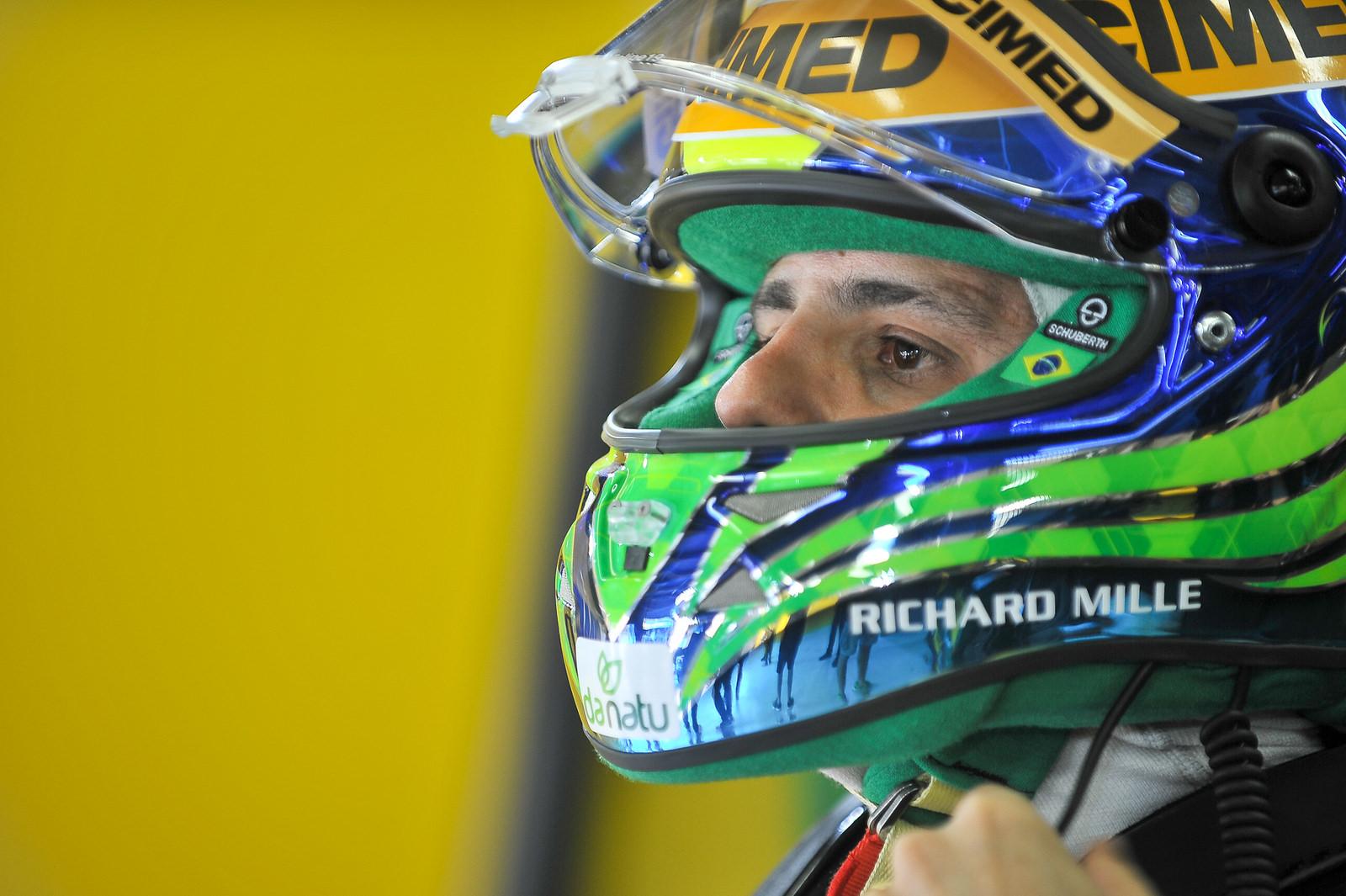 Photo of Stock Car – Presença de Felipe Massa no grid mostra relevância da Stock Car ao atrair grandes nomes