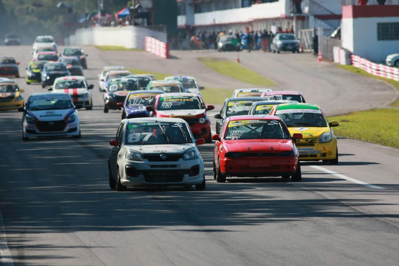Photo of Turismo Nacional BR – Goiânia recebe a terceira etapa com expectativa de recorde de carros no grid