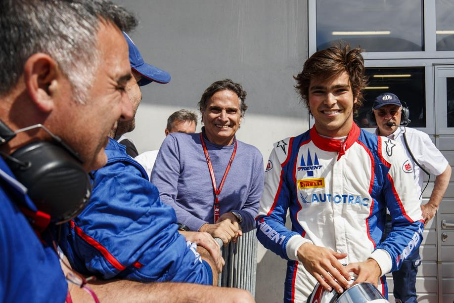 Photo of GP3 – Em Silverstone, Pedro Piquet busca mais pódios para entrar no top5