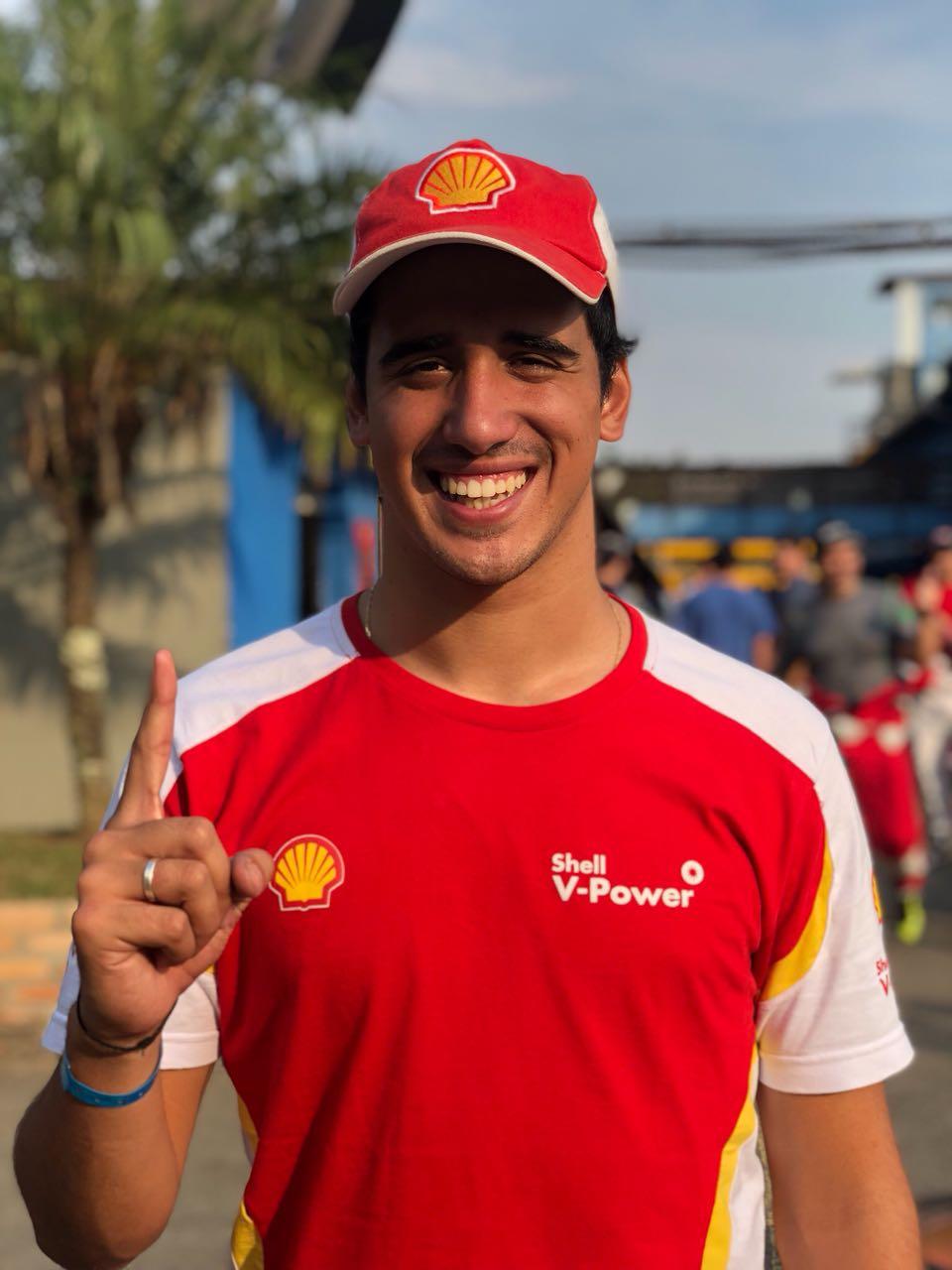 Photo of Kart – Academia Shell Racing monta grande time para a disputa 53º Brasileiro de Kart na Granja Viana