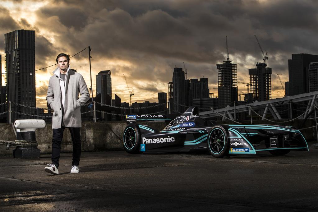 Photo of Formula E – Nelsinho Piquet encerra mais uma temporada na FIA Fórmula E em Nova York