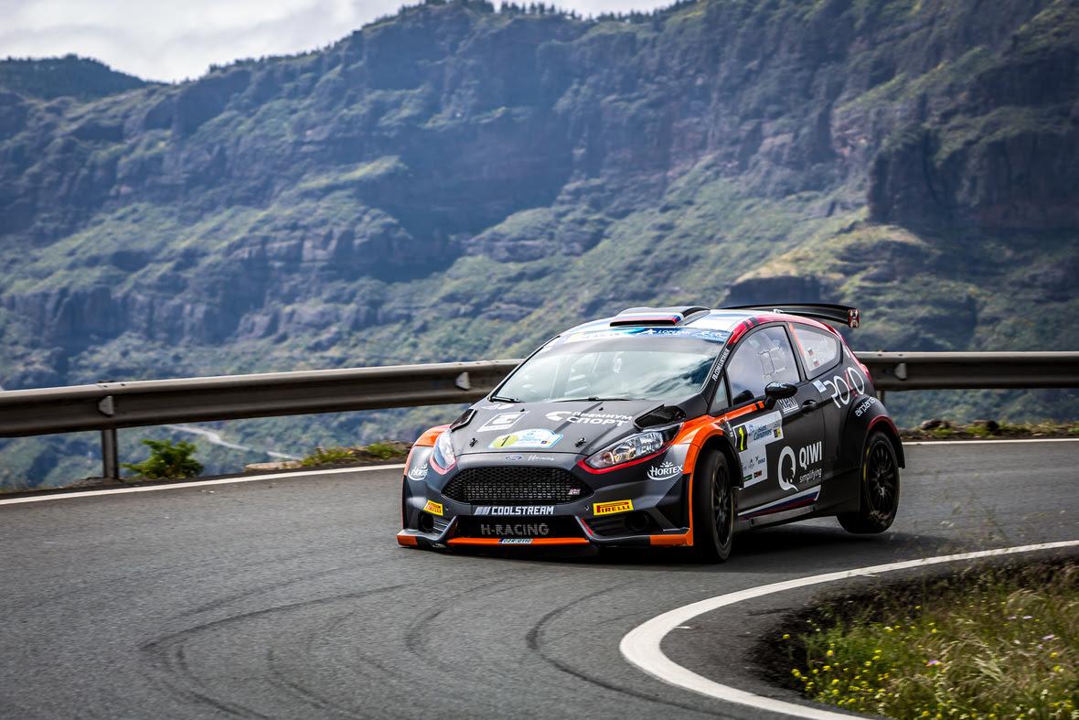 Photo of Rally – Rally Di Roma um duplo desafio da Pirelli no Campeonato europeus e italianos