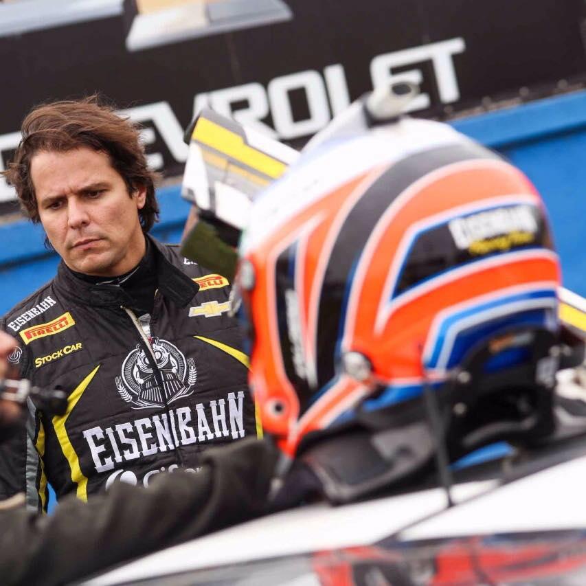 Photo of Stock Car – O primeiro campeão é sempre o mais lembrado (e ele quer mais um)