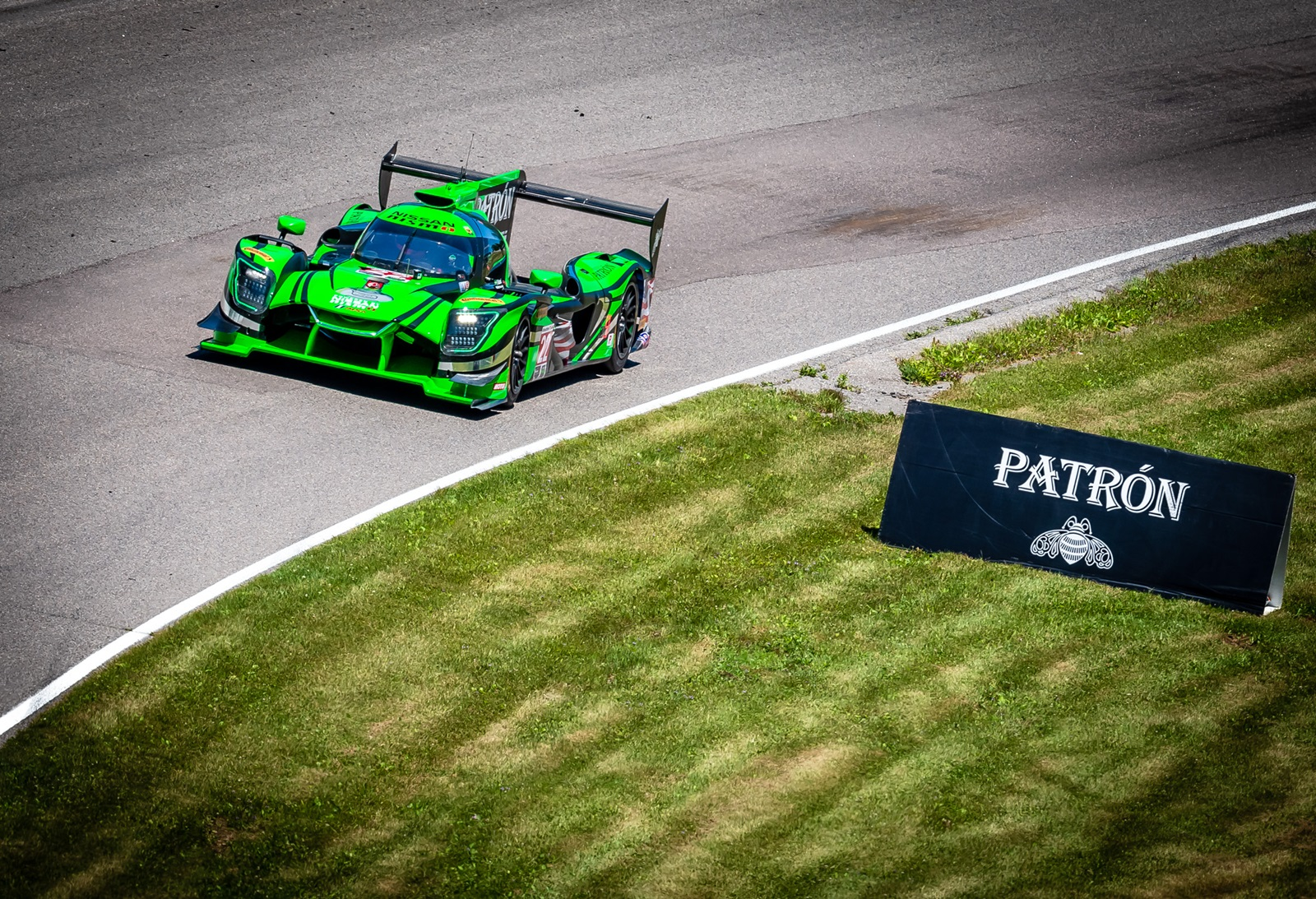 Photo of IMSA – Derani volta a Road America e espera repetir vitória de 2017