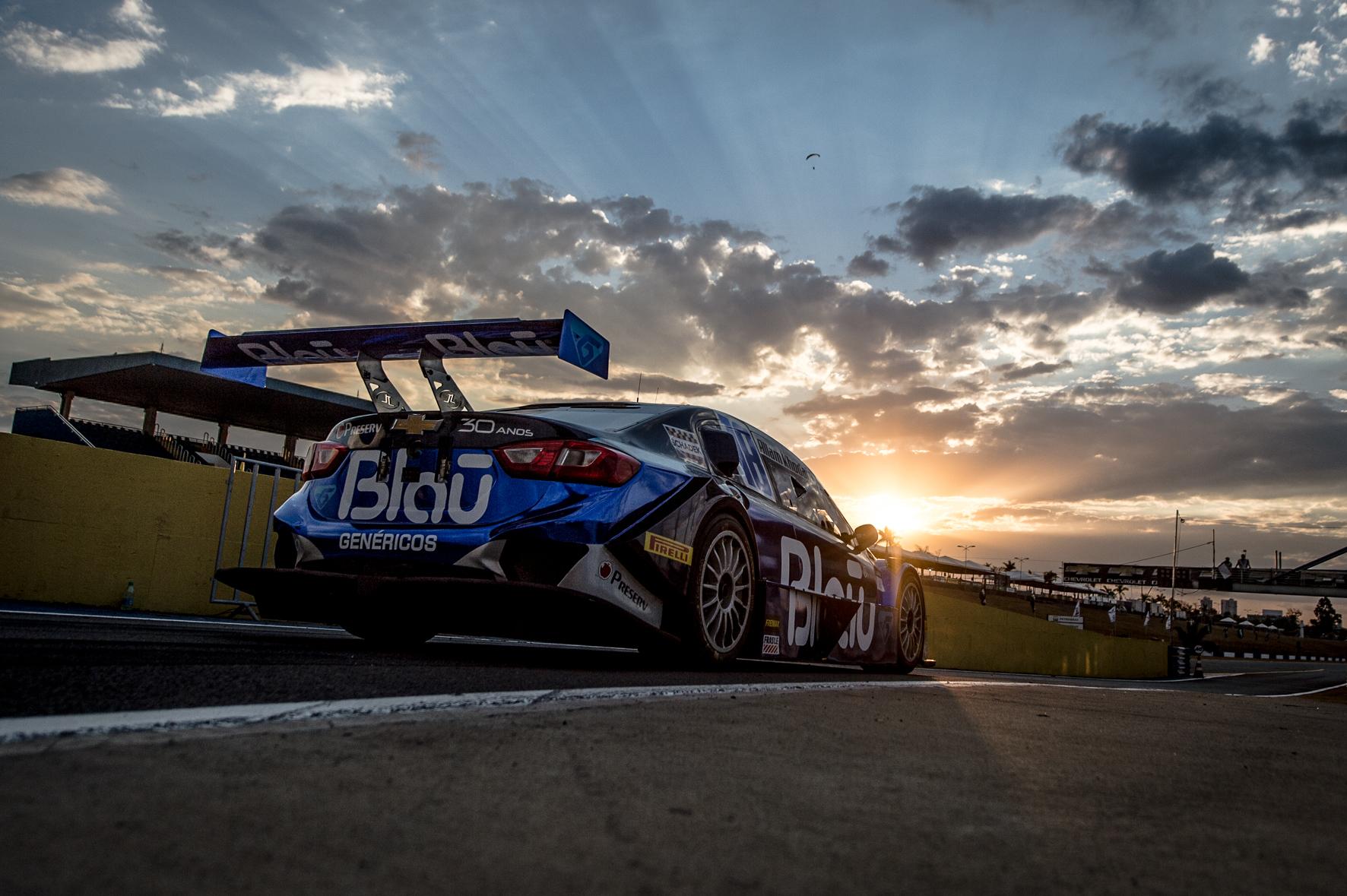 Photo of Stock Car – Corrida do Milhão tem o classificatório mais rápido e disputado de sua história