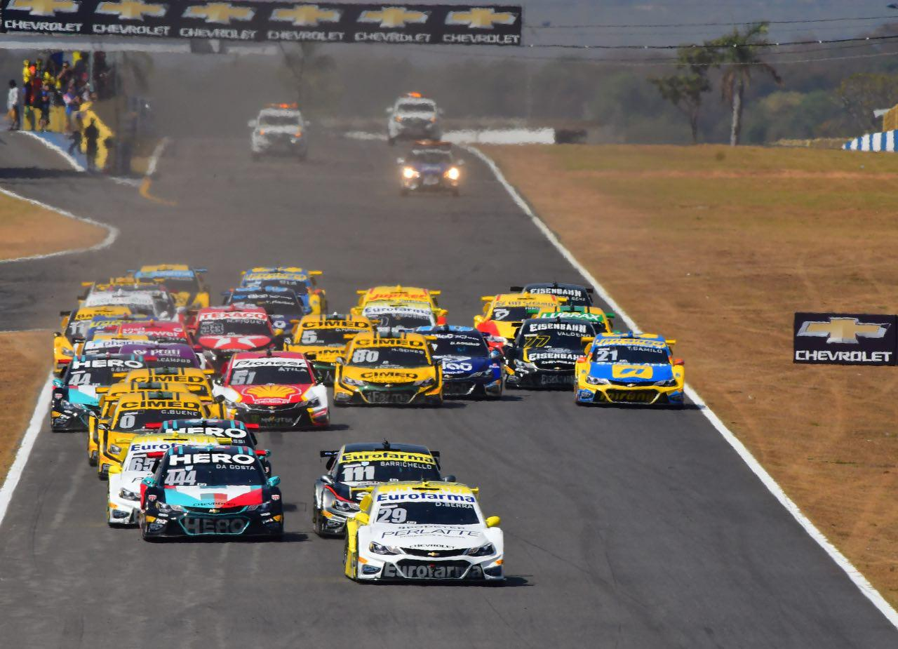 Photo of Stock Car – Campo Grande abre a segunda metade da temporada