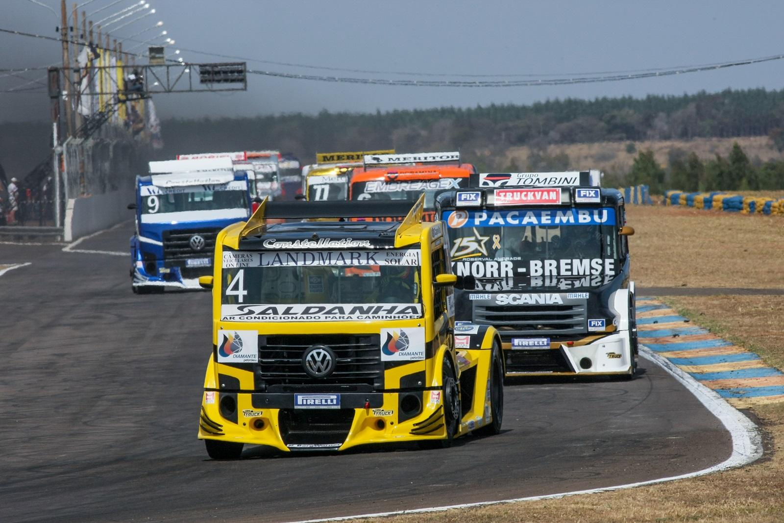 Photo of Copa Truck – Atrações extra-pista são destaque na programação em Goiânia