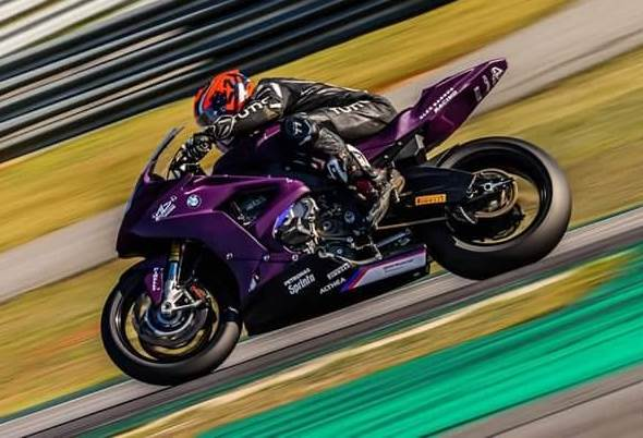 Photo of Super Bike Brasil – Lucas Torres é o novo piloto da equipe Alex Barros Racing na categoria SBK Pro