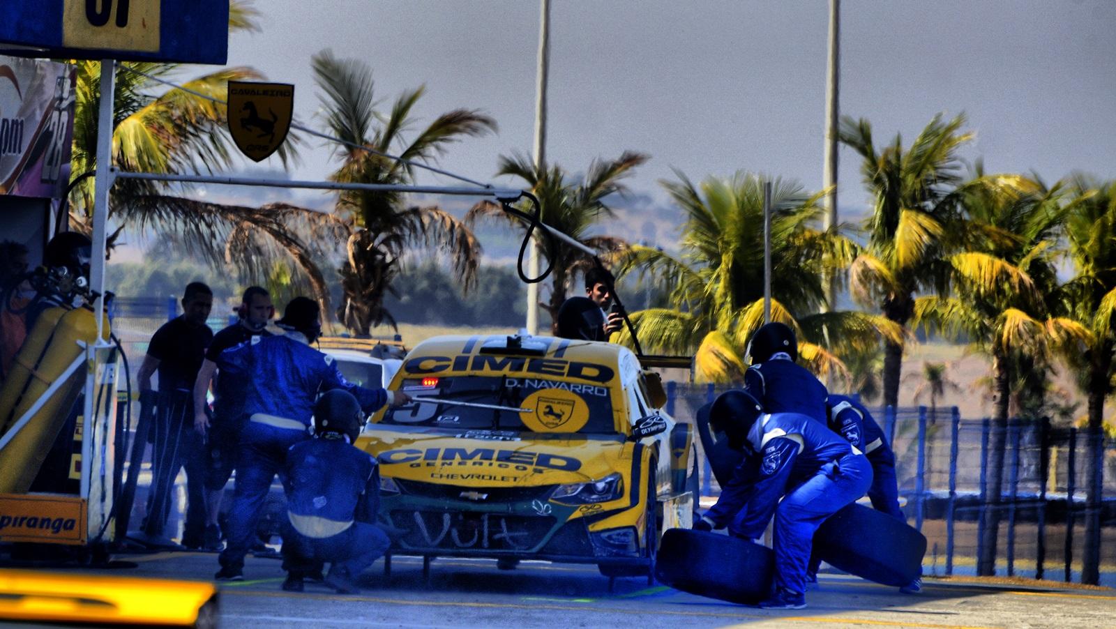 Photo of Stock Car – Depois de três anos Campo Grande volta a integrar o calendário