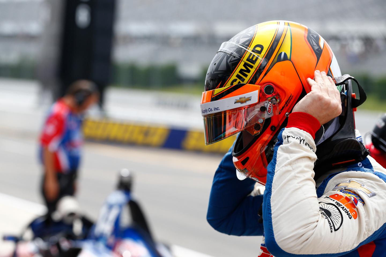 Photo of IndyCar – Em Pocono, Matheus Leist é destaque novamente em prova de 500 Milhas na Indy